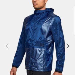 Under Armour Perpetual Zip Running coat